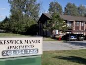 Keswick Manor